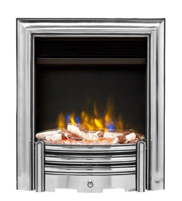 Katell Torino Electric Inset Fire
