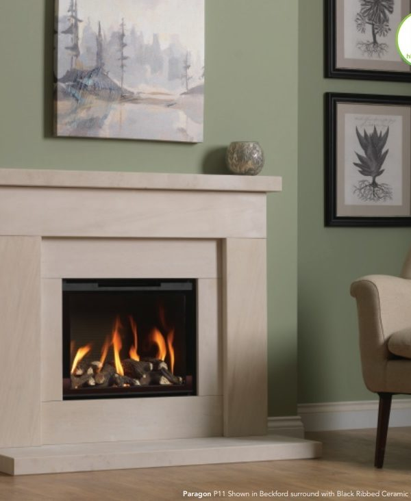 Paragon P11 Series Gas Fire