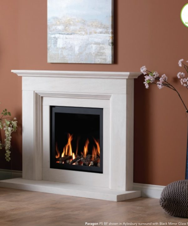 Paragon P5 BF Series Gas Fire