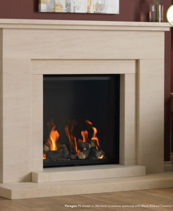 Paragon P5 Series Gas Fire