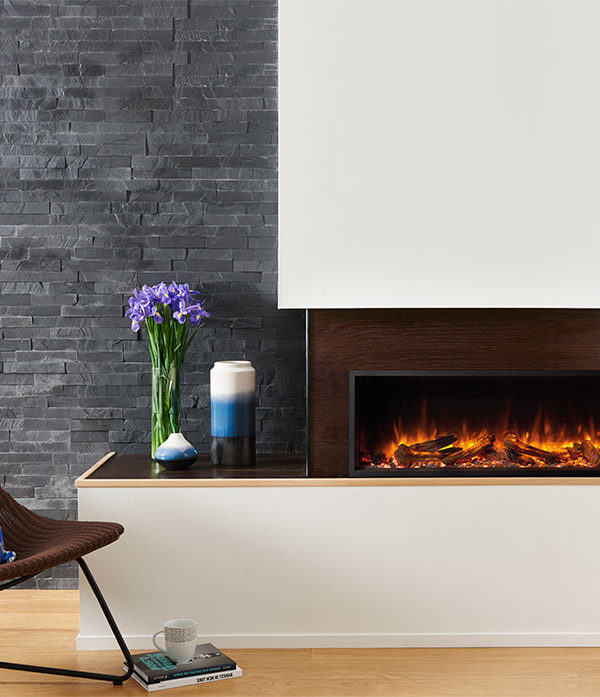 Stovax & Gazco eReflex 105R Inset Electric Fires