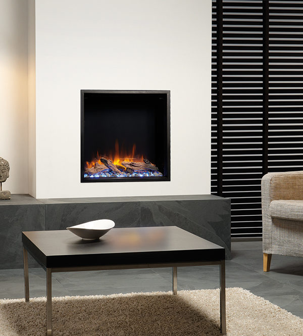 Stovax & Gazco eReflex 55R Inset Electric Fires