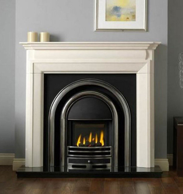 The Penman Collection Agean Limestone Luca Mantel