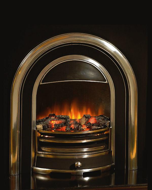 Flamerite Fires Tennyson Cast